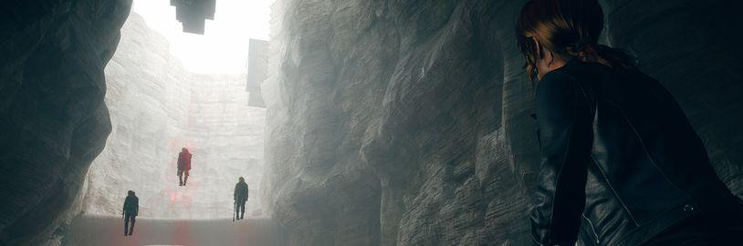 AAA hra od Remedy a Epicu brzy vstoupí do fáze produkce