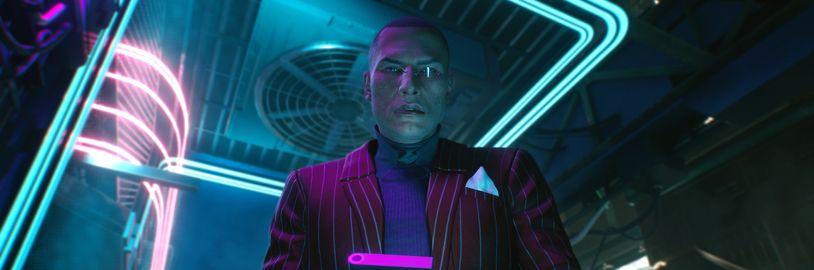 Na cestě je první DLC pro Cyberpunk 2077
