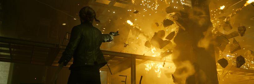 BAFTA 2020 může ovládnout Death Stranding i Control