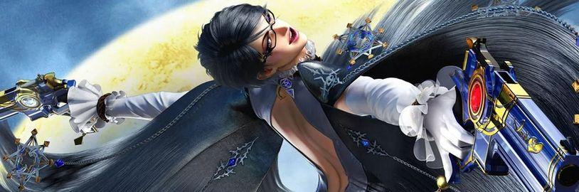 Bayonetta 3 je stále ve vývoji a daří se jí dobře, tvrdí vedení Nintenda