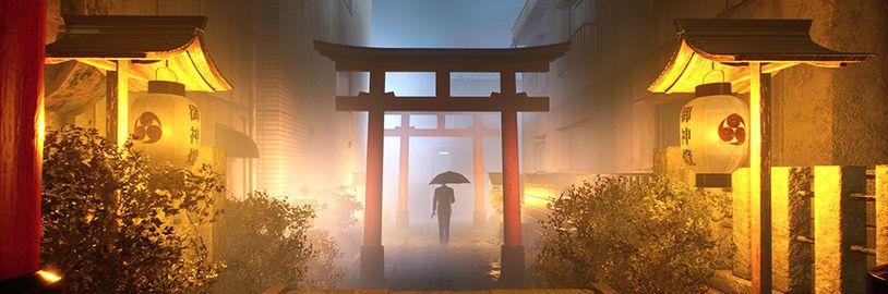 Ghostwire: Tokyo se nepřekvapivě odkládá na příští rok