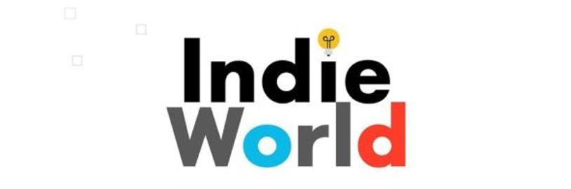 Nintendo Indie World: shrnutí nových indie her přicházejících na Switch