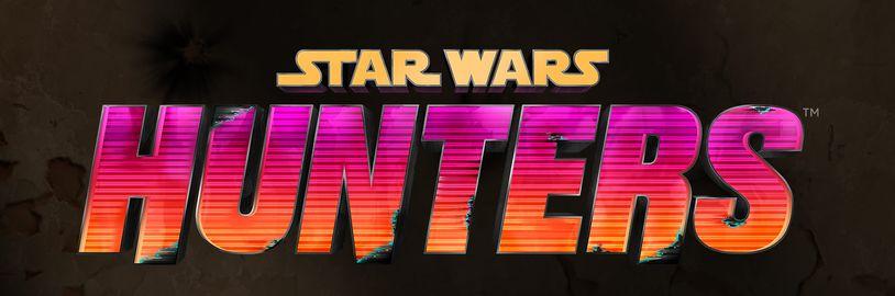 Star Wars: Hunters pro Switch a mobily nabídne multiplayerové boje v aréně