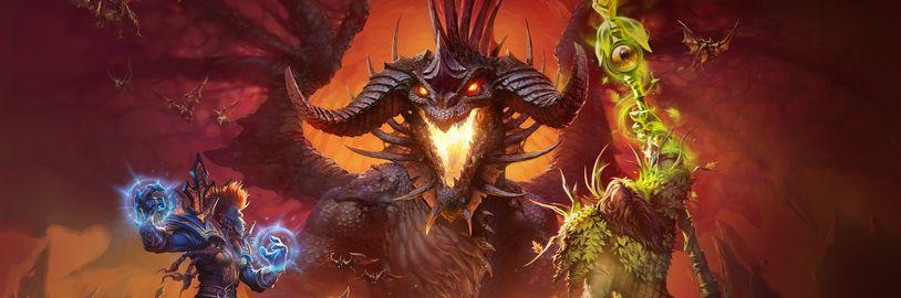 Bývalí tvůrci z Blizzardu, Epicu a BioWare chtějí revoluci v RPG