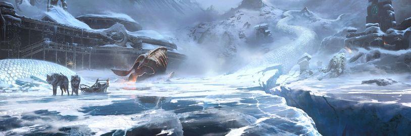 God of War Ragnarök nebyl odložen kvůli covidu-19