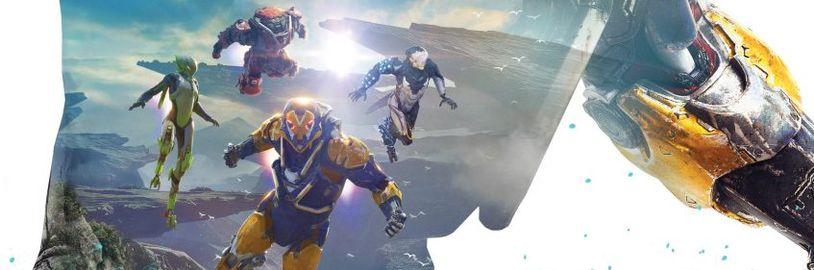 BioWare ztrácí své zaměstnance, studio opouští i hlavní producent Dragon Age 4