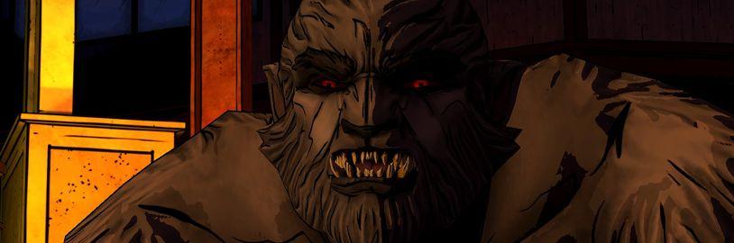 Druhá sezóna The Wolf Among Us přijde příští rok