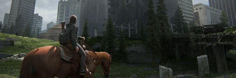 Naughty Dog hledají PC programátora. Objevují se spekulace o PC verzi The Last of Us Part 2