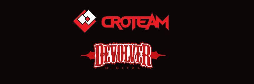 Devolver Digital koupil vývojáře Serious Sama a The Talos Principle