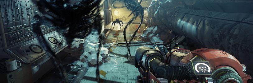 Upíři od tvůrců Prey, únik ze Starfieldu, kolik her od Sony vyjde na PC?