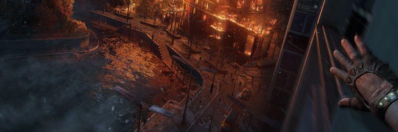 Připomenuto Dying Light 2, NBA 2K21 zdarma, nezávislost Bethesdy