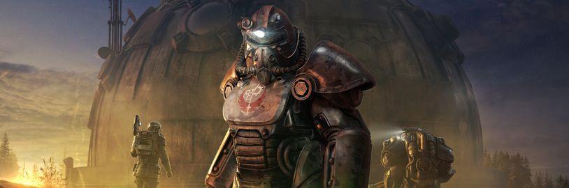 Silent Hill se vrací v další hře, Fallout 76 čeká nový obsah