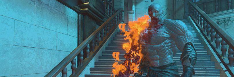 Beta Resident Evil Re:Verse se otevře všem hráčům
