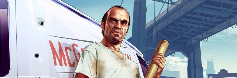 Kdy vyjde GTA 6, největší platforma Fortnite, nový příběh pro Greedfall