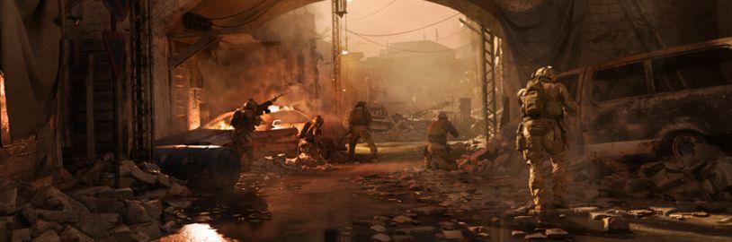 Activision potvrdil na letošek nové Call of Duty