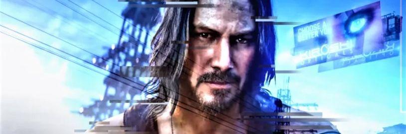 Hraní Cyberpunku 2077 na PS4 a Xboxu One provází nepříjemné problémy a chyby