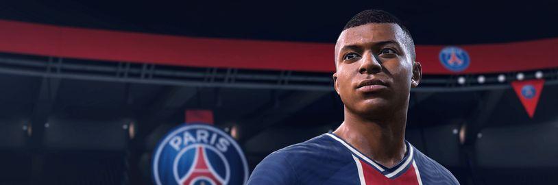 Hráči kritizují FIFA 21 a obviňují EA z kopírování