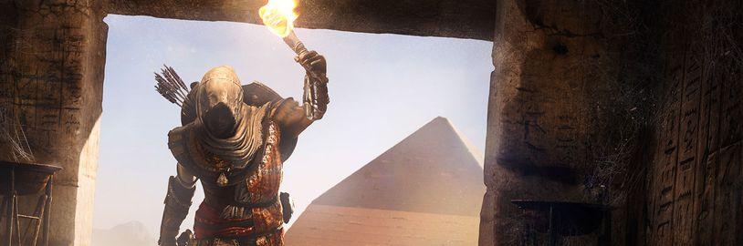 Assassin's Creed hry by mohly probíhat ve více časových liniích