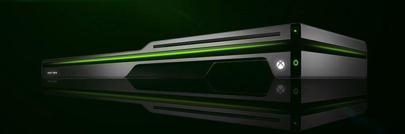 Microsoft predstaví nový Xbox pravdepodobne už tento rok