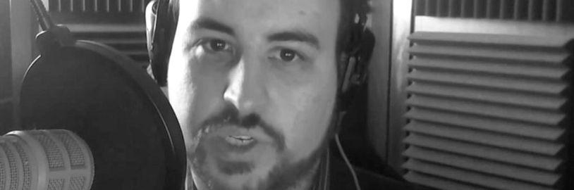 Známy herný kritik, komentátor a streamer TotalBiscuit umrel vo veku 33 rokov