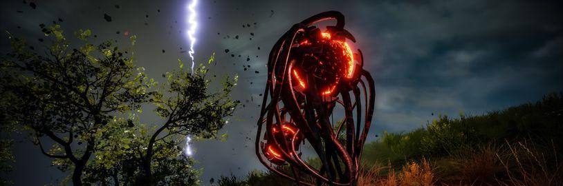 Vývoj battle royale hry Stormdivers pozastaven