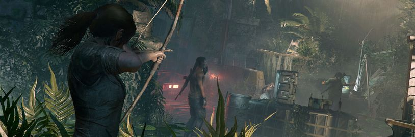 Shadow of The Tomb Raider 0