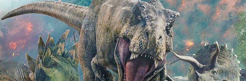 Ve hře Jurassic World Aftermath se můžeme podívat na události po filmu Jurský svět: Zánik říše