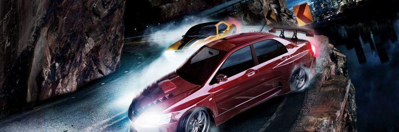 Need for Speed Carbon, Shift a další se přestanou prodávat