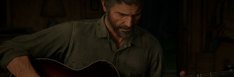 Golden Joystick Awards 2020 ovládla Sony a The Last of Us Part II