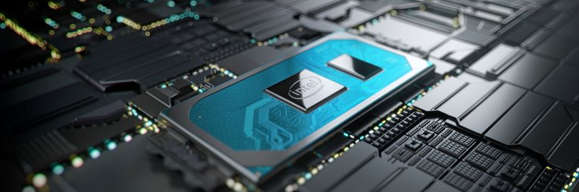 11. generace Intel procesorů má specifikace