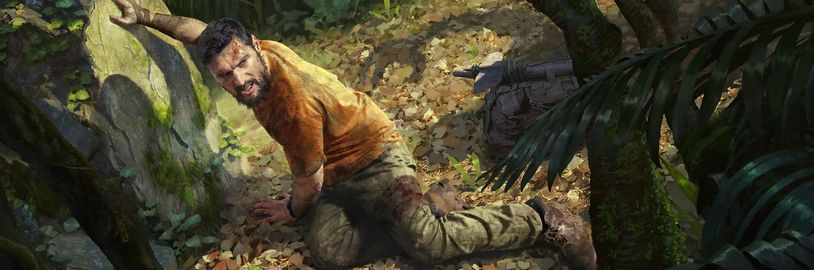 Amazonský survival Green Hell odhaluje roadmapu a vyjde na konzole
