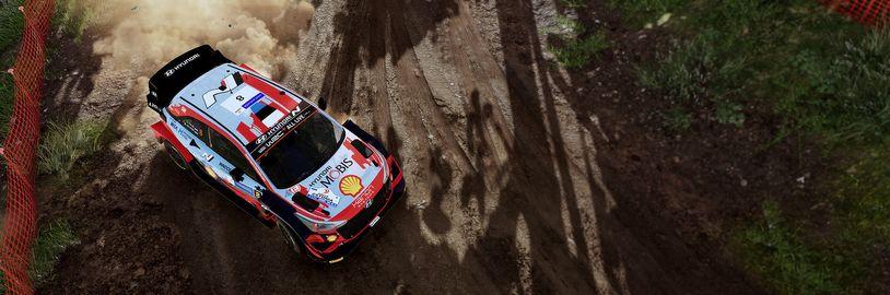 Ve WRC 10 nebude chybět Škoda Fabia, Hyundai i20 i historické kousky
