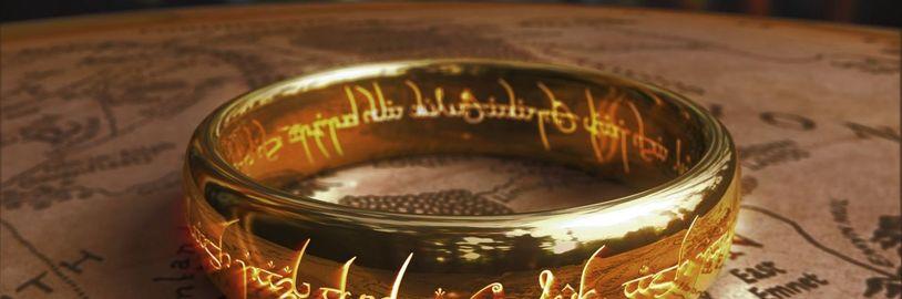 Novinky k plánovanému Lord of the Rings MMO od Amazonu