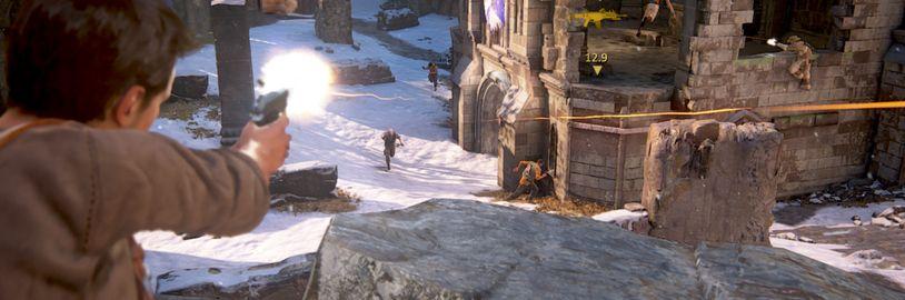 Návrat klasického módu: Multiplayer Uncharted 4 získává nové update DLC