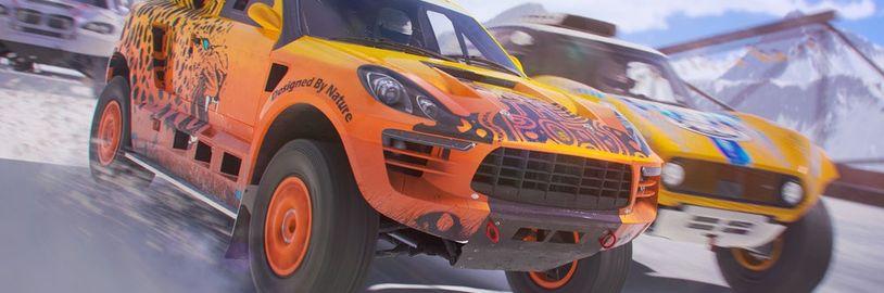 DiRT 5, Pillars of Eternity 2, Elite Dangerous a další hry budou v Xbox Game Passu