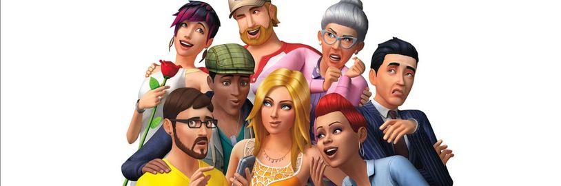 Tvůrci The Sims chystají odlišnou hru