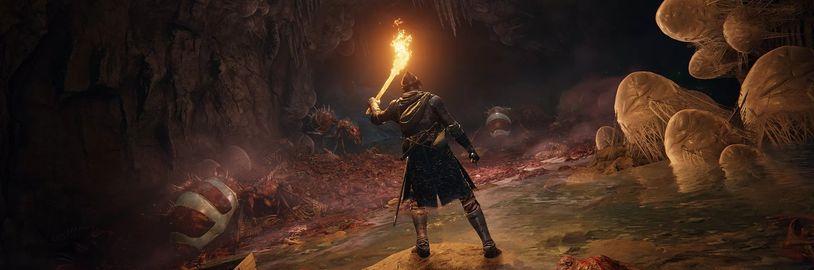Hub, dungeony, úprava postavy a další novinky ohledně Elden Ring