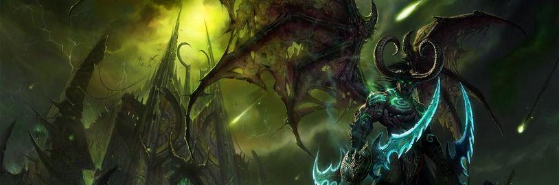 Blizzard se znovu ptal fanoušků na World of Warcraft: The Burning Crusade Classic