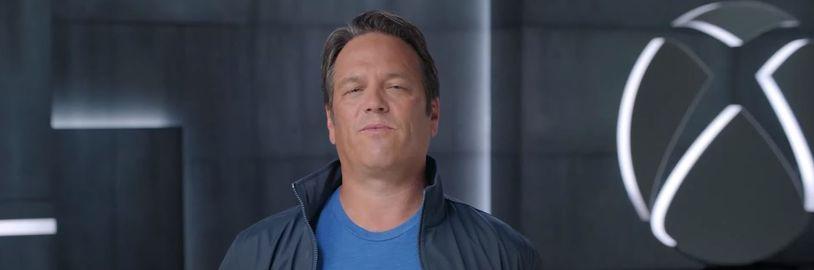 Phil Spencer naznačil, jak Xbox Game Pass obchoduje s vývojáři