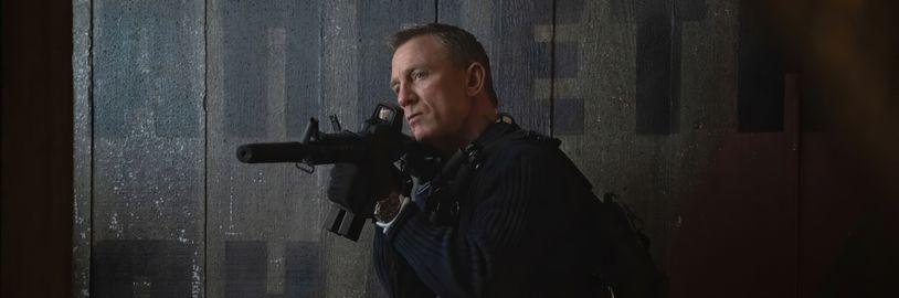 Drobky nastiňují, jak tvůrci Hitmana naloží s licencí Jamese Bonda
