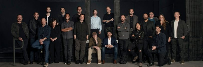 Veteráni z PlayStationu založili studio s investicí 100 milionů dolarů