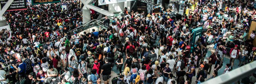 Veletrh E3 v Los Angeles pro letošní rok je oficiálně zrušený