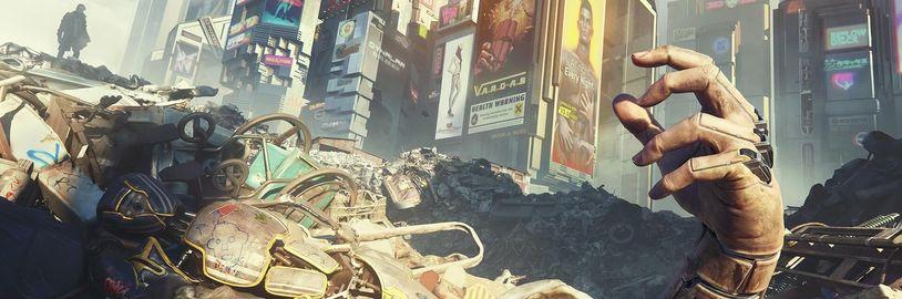 1. října v poledne začne předprodej sběratelské edice Cyberpunku 2077 v českých a slovenských obchodech