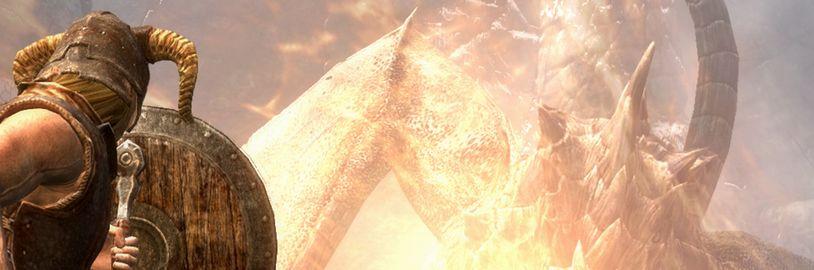 Bethesda skončí s vydáváním Skyrimu, až jej hráči přestanou kupovat