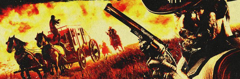 Il Sovrano Opportunity přinese do Red Dead Online nový mód