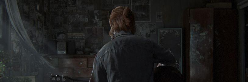 Ukázky hraní The Last of Us: Part 2 se dočkáme na E3