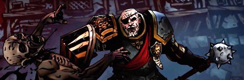 Gotické tahové RPG Darkest Dungeon 2 vstoupí do předběžného přístupu