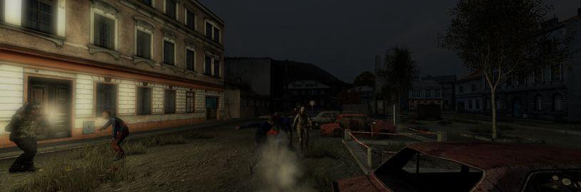 DayZ přichází na Xbox One