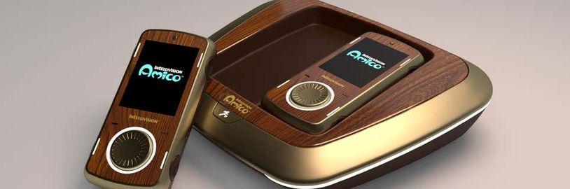 Rodinná konzole Intellivision Amico potřetí odložena