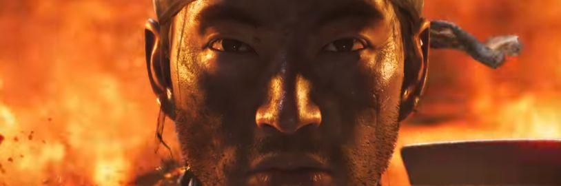 Chystá se pokračování hry Ghost of Tsushima?